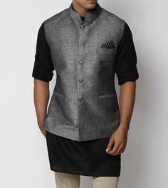 Sleeveless Nehru Jackets 23774showing.jpg