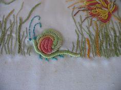 Brazilian Embroidery Patterns brazilian embroidery for beginners Bullion Embroidery, Brazilian Embroidery Stitches, Baby Embroidery, Types Of Embroidery, Learn Embroidery, Japanese Embroidery, Embroidery For Beginners, Hand Embroidery Patterns, Embroidery Techniques