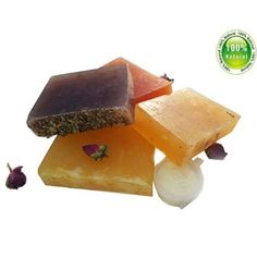 Love Soaps guarantees 100% organic Soaps and Anti ageing Face and Hand Creams. All boxes comes with a FREE sample with choices: Anti-ageing face cream or Honey and Oatmeal Soap Buy here: http://www.amazon.co.uk/Wrapped-Highest-ingredients-deep-blocks-Ideal-adults-Comes-anti-ageing/dp/B00YN82SMI/ref=sr_1_50?s=beauty&ie=UTF8&qid=1437034201&sr=1-50-spons&keywords=organic+soaps