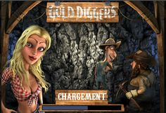 You think digging of gold is a very complicated job but is it always that? Gold Diggers slot will prove you a different argument! Nothing can beat the games from Betsoft Gaming! Best Casino Games, Casino Sites, Win Online, Slot Online, Vegas Slots, Free Slots, Vegas Casino, Online Casino Bonus, Slot Machine