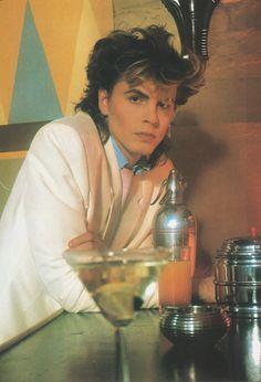 John Taylor of Duran Duran (1983)