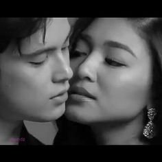 """@Regrann from @jadine_thunder - """"You know it's you I want. I yearn for you. I crave for you. A hunger that is insatiable. A passion that burns hotter than fire. I finally found you."""" Last Na po hehe ✌️ Goodnight Everyone! #JaDine  #AnghotKasiNila #Thunder -L #Regrann"""