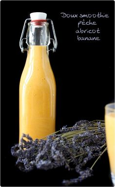 Archives des Boissons, cocktails - Page 13 sur 20 - chefNini Milk Shakes, Juice Smoothie, Smoothie Drinks, Healthy Juices, Healthy Smoothies, Healthy Snacks, Jus D'orange, Happy Foods, Snack Bar