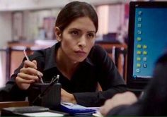 """Shaw, Person of Interest -""""Reasonable Doubt"""" LOL Sameen Shaw, Root And Shaw, Reasonable Doubt, The L Word, Life Tv, Sarah Shahi, Jennette Mccurdy, Elizabeth Gillies, Person Of Interest"""
