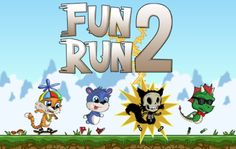 Fun Run 2 Multiplayer Race Updated: New Clan Rewards & Accessories - http://appinformers.com/fun-run-2-cheats-tips-guide/11128/