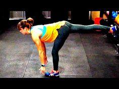 Ideas Body Weight Workout For Runners Gym Body Weight Leg Workout, Best Body Weight Exercises, Best Leg Workout, Leg Exercises, Single Leg Glute Bridge, Single Leg Deadlift, Pulse Squats, Strength Training Program, Fast Weight Loss Diet