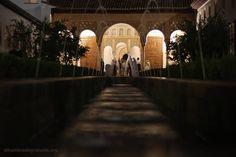 Alhambra - Grenada