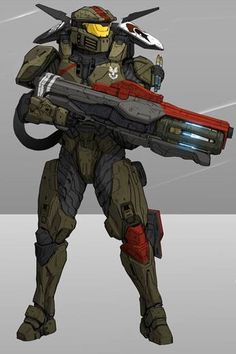 Know-Scope | Halo Community Update | Halo - Official Site
