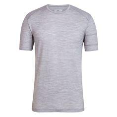 Rapha: Classic T-Shirt 100% merino wool