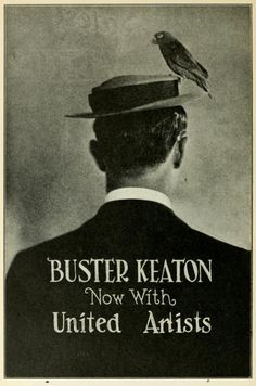 The Pneumatic Rolling-Sphere Carrier Delusion: Buster Keaton -- March 20, 2012