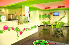 bubble tea shop - Google Search
