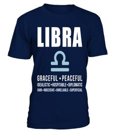 # Libra Zodiac Personality  T shirt zodiac horoscope Astrology gift .  HOW TO ORDER:1. Select the style and color you want: 2. Click Reserve it now3. Select size and quantity4. Enter shipping and billing information5. Done! Simple as that!TIPS: Buy 2 or more to save shipping cost!This is printable if you purchase only one piece. so dont worry, you will get yours.Guaranteed safe and secure checkout via:Paypal | VISA | MASTERCARD