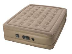 Amazon: Queen Insta Raised Bed with Never Flat Pump $89.99 (reg. $137.40) - Sweet Deals 4 Moms