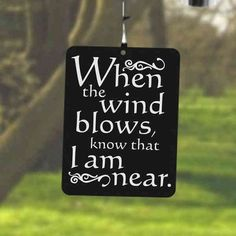 Memories Wind Chimes | Sympathy Gift | Funeral Gifts