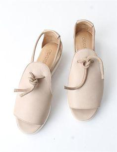 creatures of comfort lee sandals