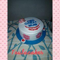 Birthday Cake, Cakes, Desserts, Food, Tailgate Desserts, Deserts, Cake Makers, Birthday Cakes, Kuchen