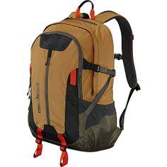 Patagonia Refugio Pack Prairie Gold - Patagonia Laptop Backpacks