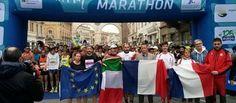 Risultati Veronamarathon 2015, vincono un kenyano e una croata nella corsa dedicata a Parigi