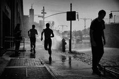 Singular Black and White Photography of New York City – Fubiz Media