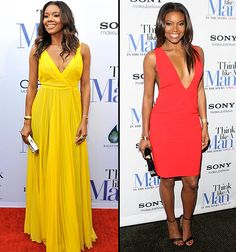 Gabrielle Union.. always stunning on the red carpet