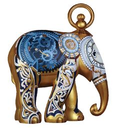 Elephant Parade Watch