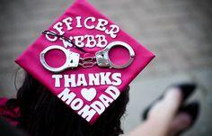 practical nursing program near me Graduation Songs, College Graduation Pictures, Graduation Cap Designs, Graduation Cap Decoration, Graduation Hats, Graduation 2015, Criminal Justice Graduation, Nursing Schools In Texas, Abi Motto