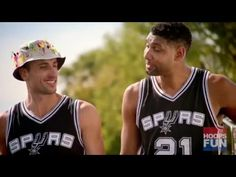Funny San Antonio Spurs HEB 2015 Commercial Compilation - YouTube a0214fdec