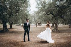 Beautiful wedding couple by Pavel Melnik Photography on @creativemarket