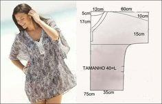 1ea5ede3a700b8 9 beste afbeeldingen van dames mode patronen - Sewing