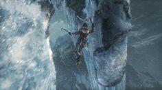 Tomb Raider Rise Of The Tomb Raider 2015