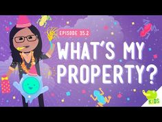 Hey... what's matter? No no no, not what's THE matter. What's MATTER? In this episode of Crash Course Kids, Sabrina talks about what matter is and the three ...