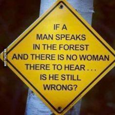 Hmmmm...?!