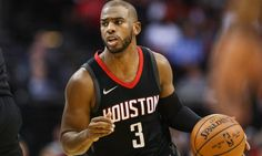 Chris Paul's pick-and-roll dominance on full display = There are certain things you just shouldn't do, because the result will almost always end badly. One can name plenty of real-life examples. If you merge lanes on.....