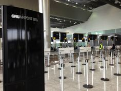 Anac reajusta tarifas dos aeroportos de Cumbica e Viracopos :: Jacytan Melo Passagens