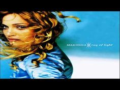 03. Madonna - Ray Of Light [Ray Of Light Album]