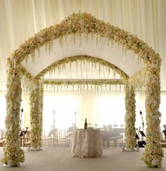 gazebo wedding decor | Gazebo inspired wedding - Design House Decor