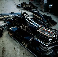 Lotus-Ford 91 | 1982 Unites States Grand Prix West, Long Beach