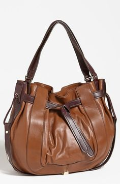I liiiike dis... -Kooba 'Parker' Hobo, Extra Large available at #Nordstrom-