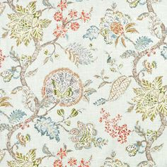 Shop P. Kaufmann Retreat Blue Citrine Fabric at onlinefabricstore.net for…