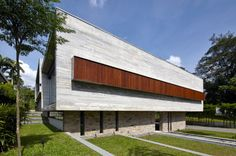 house SINGAPORE PARADISE: JKC2 BY ONG&ONG