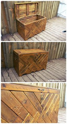 multichevron-robust-wooden-pallet-chest.jpg (719×1326)
