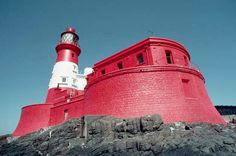 Lighthouses of the British Isles