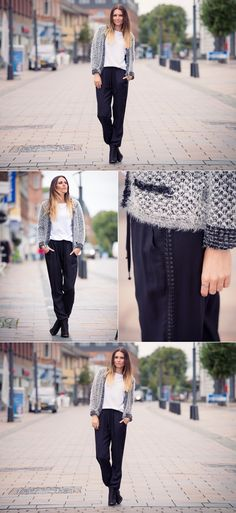 TODAY'S // PERFECT AUTUMN OUTFIT |