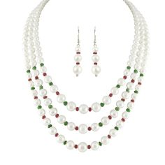 new arrivals is about to leave you so hurry to perchase your trendy and orignal pearl ..........!