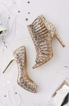 Party shoes!