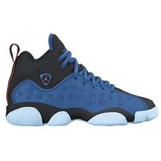 4bd0254f7dc5 Jordan Jumpman Team II - Boys  Grade School