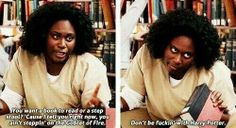 Orange Is The New Black amd harry potter like what else is better then this show?? in love