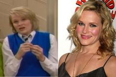 The cast of 'The Nanny' 20 years later: Where are they now? Nicholle Thom