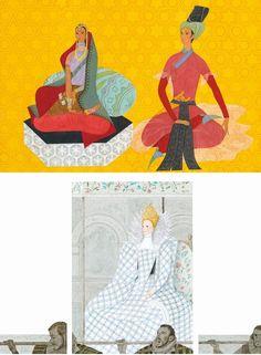 UGO FONTANA Illustrating for children - illustrating for children Author / s…