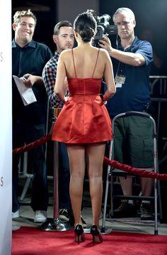 Selena Gomez - 'Rudderless' LA Premiere